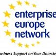 Graphic of Enterprise Europe Network logo