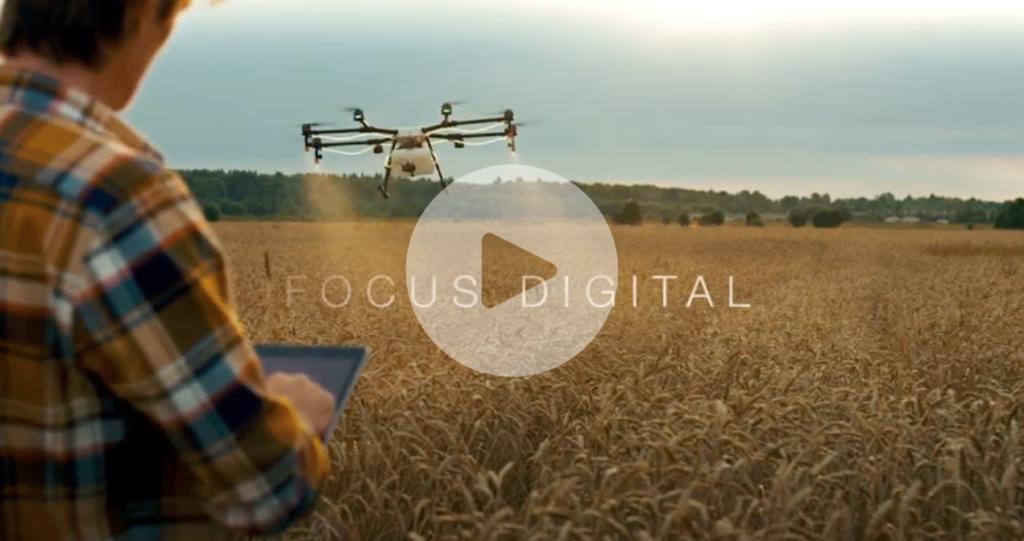 CUE video- focus digital